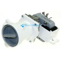 Bomba de drenaje para lavadora Bosch, Siemens
