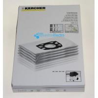 Bolsas para aspirador Karcher WD7000, WD7999