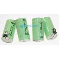 Batería aspirador de mano Rowenta Extenso Cyclonic4.8V