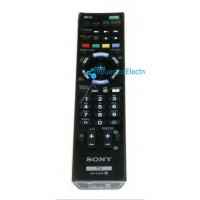 Mando a distancia para televisor Sony RM-ED061