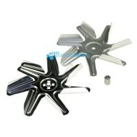 Aspa ventilador horno Balay, Bosch, Lynx, Superser, Siemens