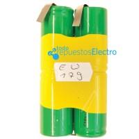 Batería aspirador Philips