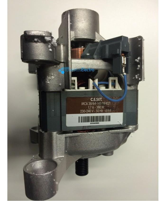 Motor lavadora whirlpool bauknecht qa253 comprar - Lavadora bauknecht ...