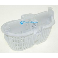 Filtro para lavadora Electrolux, Zanussi, Faure