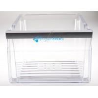 Cajón inferior del congelador para frigorífico americano Samsung