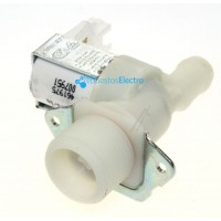 Electroválvula 1 vía lavadora whirlpool, Ikea, Ignis