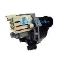 Motor circulación lavavajillas AEG, Electrolux, Zanussi