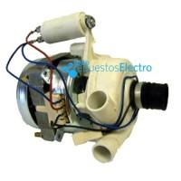 Motor circulación lavavajillas Ariston, Indesit
