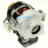 Motor circulación lavavajillas Ignis, Ikea, Whirlpool