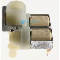 Electroválvula 2 vías lavadora LG