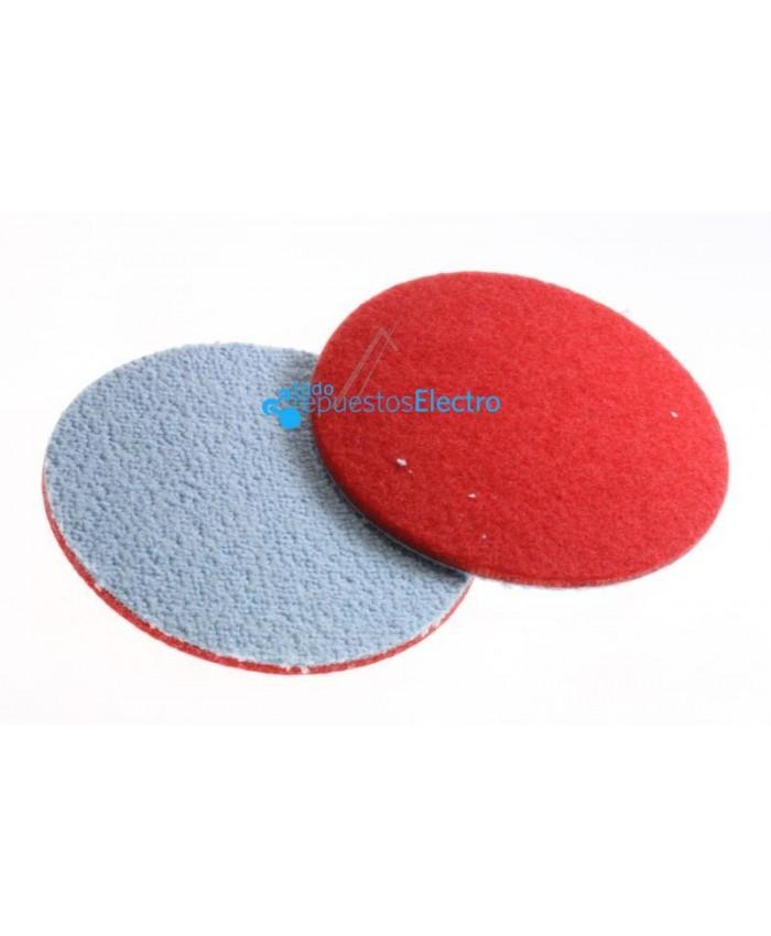 Disco pulidor de suelos para cepillos aspirador philips aa3055 - Pulidor de suelos ...