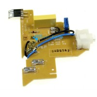 Módulo electrónico aspirador Bosch, Siemens