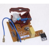 Módulo electrónico aspirador Ufesa, Bosch, Siemens