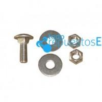 Juego de tornillos cruceta lavadora Balay, Lynx, Superser, Bosch