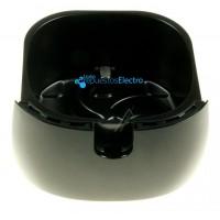 Recipiente negro freidora Philips Airfryer