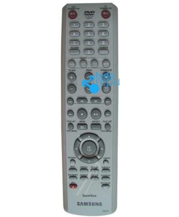 Mando a distancia DVD Samsung