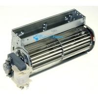Motor ventilador para horno Bosch