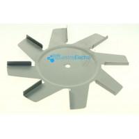 Aspa motor ventilador microondas Samsung