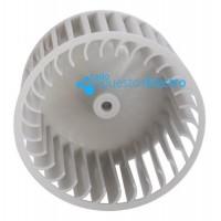 Aspas motor ventilador microondas Whirlpool