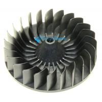 Aspas motor ventilador secadora Indesit, Ariston