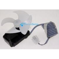 Motor ventilador para frigorífico AEG, Electrolux, Zanussi