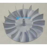Palas motor ventilador frigorífico Beko, Smeg