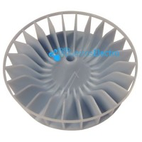 Turbina del motor secadora Ariston, Indesit, Hotpoint