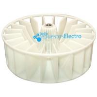 Turbina del motor secadora Bosch, Siemens