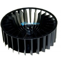 Turbina motor ventilador secadora Whirlpool