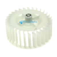Ventilador motor secadora Bosch, Siemens