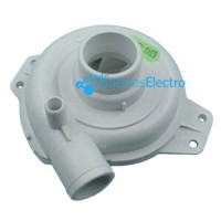 Turbina de impulsión para motor de lavavajillas Smeg