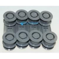 Conjunto ruedas cesto de lavavajillas AEG, Electrolux, Zanussi