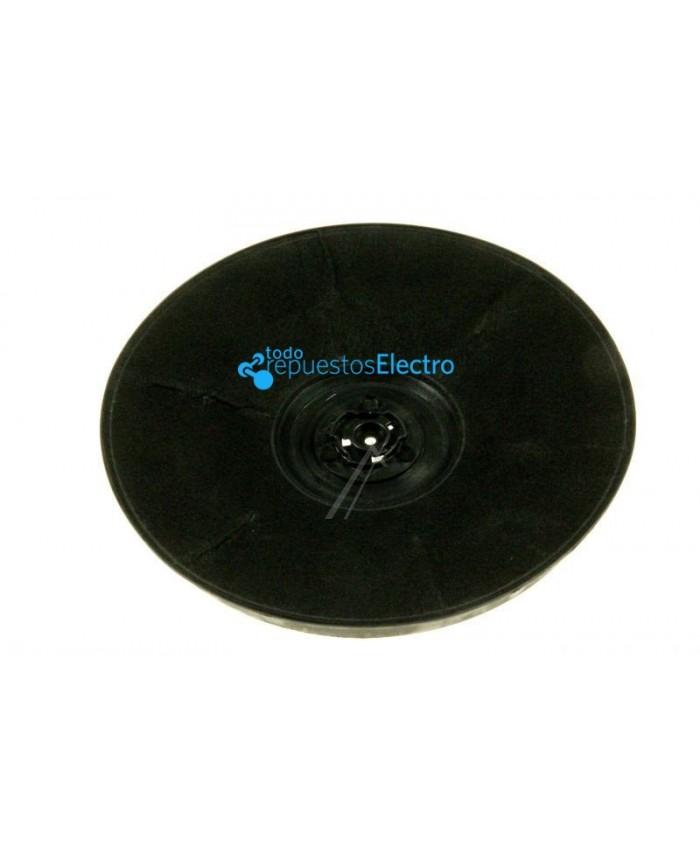 Filtro carb n campana extractora electrolux zanussi dd1264 - Campana carbon activo ...