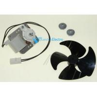 Motor ventilador frigorífico Balay, Bosch, Siemens