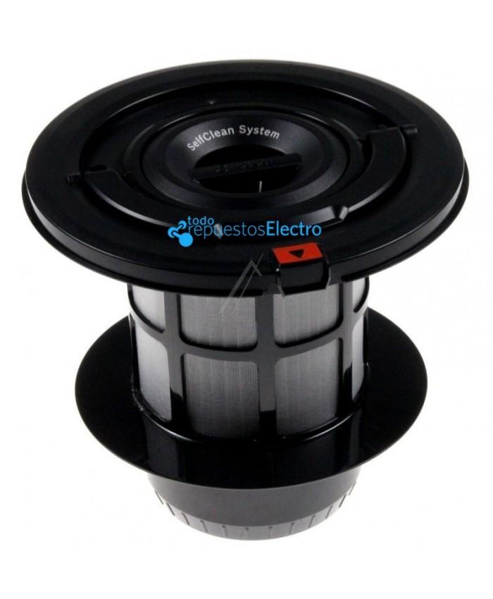filtro cil ndrico aspirador bosch relaxx pro silence siemens comprar. Black Bedroom Furniture Sets. Home Design Ideas