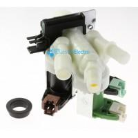 Electroválvula para lavadora Electrolux