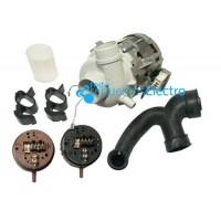 Conjunto motor circulación lavavajillas AEG, Electrolux