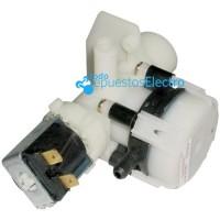Electroválvula lavavajillas AEG, Electrolux, Zanussi