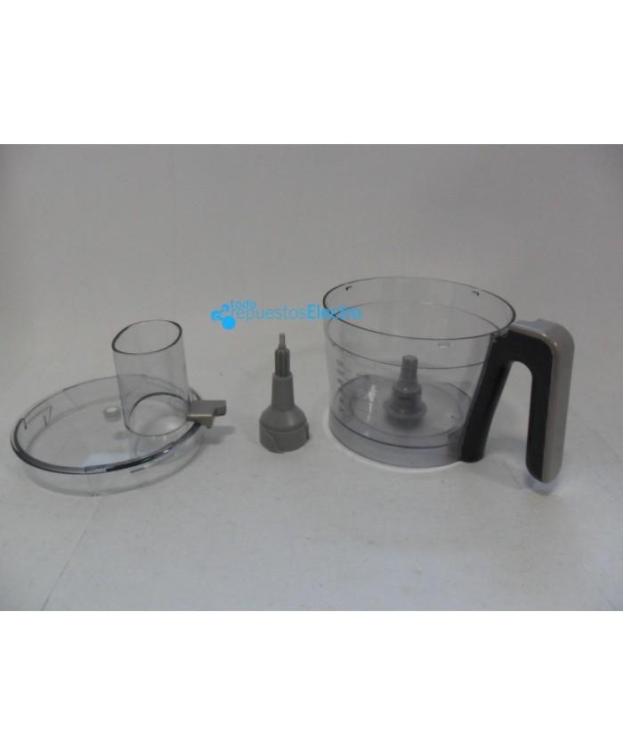 Recipiente robot de cocina philips hr7761 hr7762 comprar - Robot de cocina philips ...