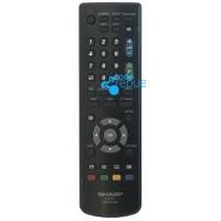Mando a distancia televisión Sharp GA574WJSA