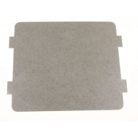Placa de mica para microondas Beko, Brandt, Thomson