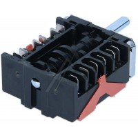 Conmutador para horno Indesit, Ariston