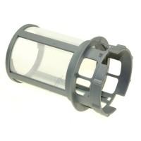 Microfiltro para lavavajillas Ariston, Indesit, Whirlpool, Ignis, Bauknecht