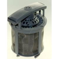 Filtro para lavavajillas AEG, Electrolux, Ikea, Zanussi