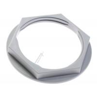 Tuerca plástica para el descalcificador de agua lavavajillas AEG, Electrolux, Zanussi, Ikea
