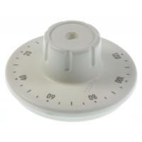 Botón temporizador para mini horno Delonghi