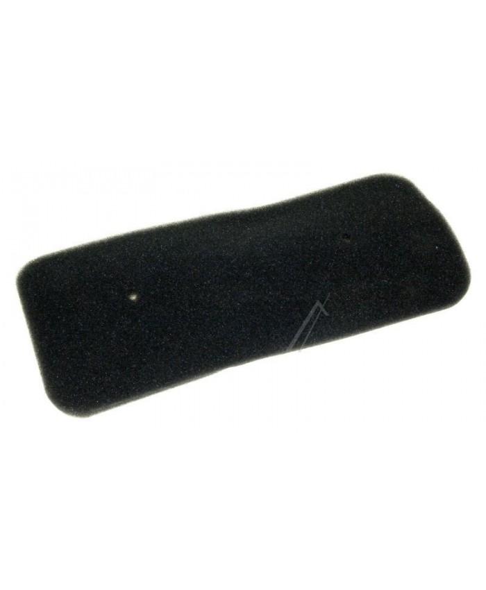 Filtro de esponja para secadora Candy, Hoover
