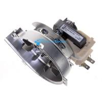 Motor ventilador para horno Bosch, Siemens