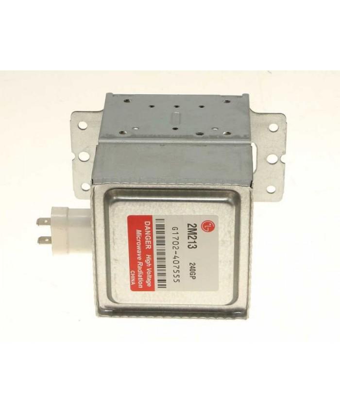 Magnetrón 2M213-240GP para microondas LG