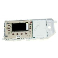 Modulo electrónico con pantalla LCD para lavadora Beko